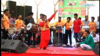 Download Durga Rangila-Kali gani mittera di-8th Salana Jorh mela, Dallewaal (09-07-2015) Video