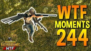 Download PUBG Daily Funny WTF Moments Highlights Ep 244 Video