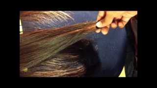 Download Most gorgeous hair in the world Video