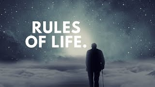 Download Everyone Should Watch This Once: The Simple Rules of Life! (Powerful!) Video