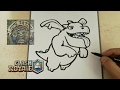 Download COMO DIBUJAR A BABY DRAGON - CLASH ROYALE Video