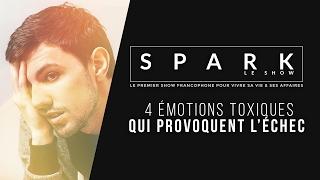 Download Les 4 émotions toxiques à l'origine de toute douleur - SPARK LE SHOW Video