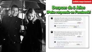 Download Increíble Ahora Peña Nieto ¡Responde en Facebook! - Campechaneando Video