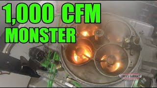 Download Monster Plymouth 440 Dyno Tested - Frankenstein Returns Video