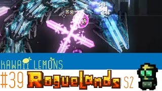 Download MECH DRAGON WHY?!?!?!   RogueLands S2 #39 Video