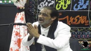 Download Maulana Irshad Abbas Naqvi - 21 Ramzan Imam Ali (a.s.) Shahadat Majlis - APIZ Birmingham - 11/08/12 Video
