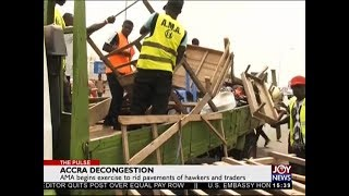 Download Accra Decongestion - The Pulse on JoyNews (8-1-18) Video