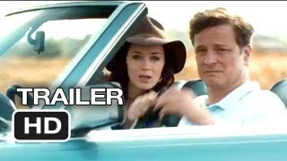 Download Arthur Newman Official US Release Trailer #1 (2013) - Colin Firth, Emily Blunt Movie HD Video