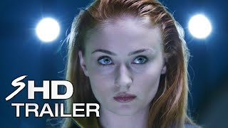 Download X-Men: Dark Phoenix (2018) Teaser Trailer - Sophie Turner, Jennifer Lawrence (Fan Made) Video
