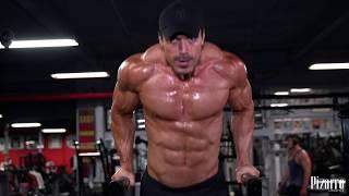 Download SUPERHERO WORKOUT!!! RAW EDITION: LONY PIZARRO Video