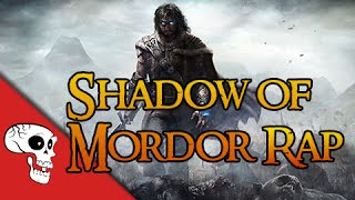 Download SHADOW OF MORDOR RAP by JT Music - ″Grave Rocker″ Video