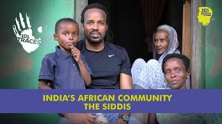 Download Siddis: In It For The Long Run   Unique Stories from India Video