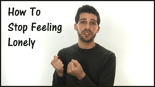 Download How To Stop Feeling Lacking and Worried About Being Single (Stop Feeling Lonely) Video