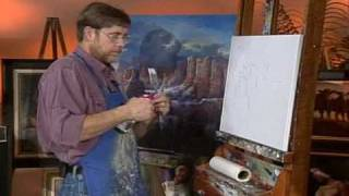 Download Sedona Canyon Part 1 | YarnellArt Video