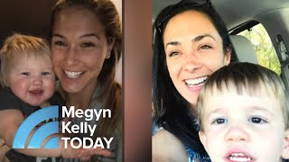 Download Mom Who Lost Her Son In Drowning Accident Joins Morgan Miller To Tell Her Story | Megyn Kelly TODAY Video