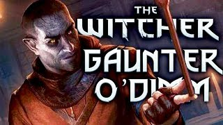 Download Gaunter O'Dimm's True Purpose - Witcher Lore - Witcher Theories - Witcher Mythology Video