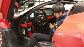 Download Chinese Kids Driving Supercars in College | Michigan State University Video