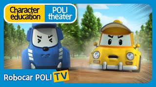 Download Character education   Poli theater   It's great to make Yield! Video