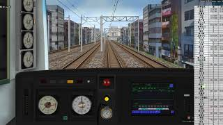 Download BVE5 湘南新宿ライン 新宿~赤羽 Video