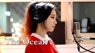 Download Mike Perry - The Ocean ( cover by J.Fla ) Video