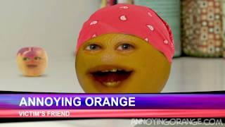 Download Annoying Orange - Kitchen Intruder (Bed Intruder Spoof) with AutoTune remix! Video
