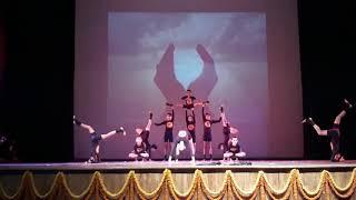 Download Cantt Board Boys school jalandhar Yoga Dance Video