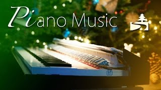 Download Christmas Piano Music - easy, background - Dec. 18, 2016 Video