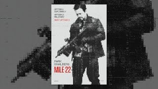 Download Mile 22 Video