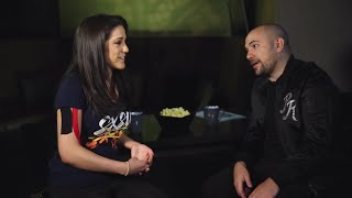 Download Bayley reveals how Matt Hardy ruined her relationship and more teen stories: WWE Superstar Superfan Video