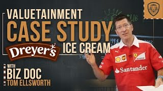 Download The Dreyer's Ice Cream Success Story! A Case Study for Entrepreneurs Video