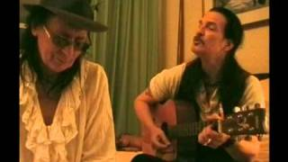 Download Willy DeVille to Jack Nitzsche (Fools Upon the Hill) Video