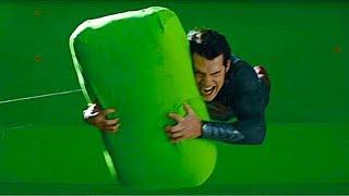 Download Clark vs Zod on farm 'Man of Steel' Featurette [+Subtitles] Video