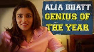Download AIB : Alia Bhatt - Genius of the Year Video