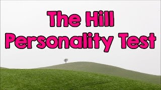 Download Personality Test: What Do You See On The Hill? Video