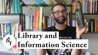 Download What is Library & Information Science? Video