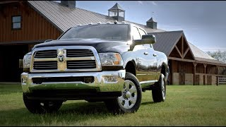 Download 2018 Ram 3500 Big Horn | Product Features Video