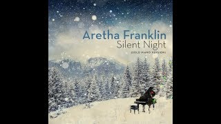 Download Aretha Franklin - Silent Night (Solo Piano Version) Video