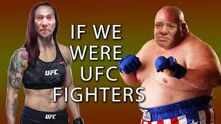 Download IF WE WERE UFC FIGHTERS - Rick & Bubba Daily Documentary - Dec. 10, 2019 Video