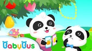 Download Baby Panda Memory In Action | Game Preview | Educational Games for kids | BabyBus Video
