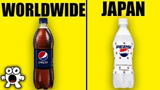 Download Weird Yet AMAZING Products That Only Exist In Other Countries Video