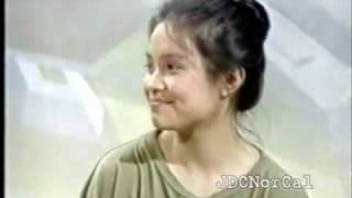 Download Lea Salonga's Miss Saigon audition........ Video