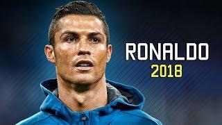 Download Cristiano Ronaldo - Skills & Goals 2017/2018   HD Video
