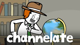 Download Explosm Presents: Channelate - Vacation Video