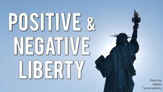 Download Positive and Negative Liberty (Isaiah Berlin - Two Concepts of Liberty) Video