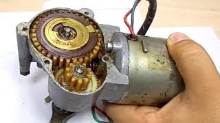 Download Gear Fix - Wiper Motor Repair - Silecek Motoru Dişli Tamiri Video