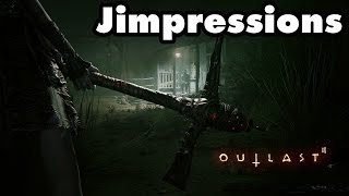 Download OUTLAST 2 - Christ Almighty Video