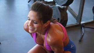 Download Michelle Lewin Workout - Complete Lower Body Video