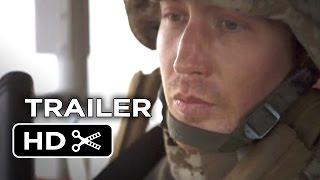 Download Alien Outpost Official Trailer 1 (2015) - Sci-Fi Movie HD Video