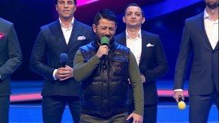 Download КВН Галустян - Пародия на Рамзана Кадырова Video