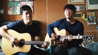 Download Homesick / Kings of Convenience - Joshua Phang and JAWN (The Corkwall Sessions) Video